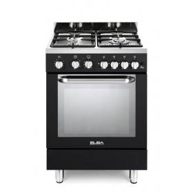 Κουζίνα φυσικού αερίου ELBA made in ITALY, 6E EA 348-GR