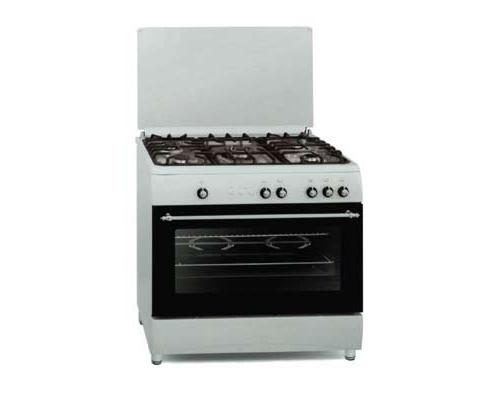 Kουζίνα υγραερίου αερίου Cucina Italiana BELLA 90 RB