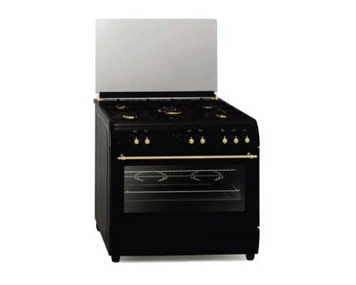 Kουζίνα υγραερίου Cucina Italiana BELLA 90 RN