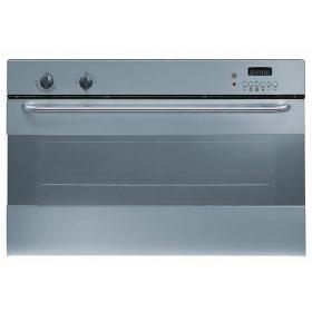 Ηλεκτρικός φούρνος 90εκ. Smalvic FI.SX90 MT9