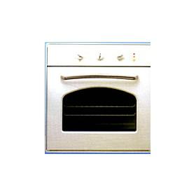 Φούρνος φυσικού αερίου SMALVIC FI.R315G BIANCO