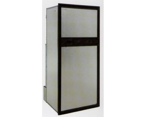 Ψυγείο Υγραερίου Ρεύματος  COOK MASTER FRIO 275