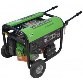 Γεννήτρια υγραερίου φυσικού αερίου GREEN POWER E5000 T2