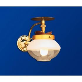 Φως υγραερίου τοίχου Falks GL2703