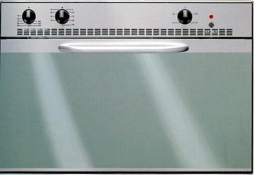 Φούρνος φυσικού αερίου υγραερίου, Ιταλικός, 90εκ. Smalvic FI.NX 900 GE