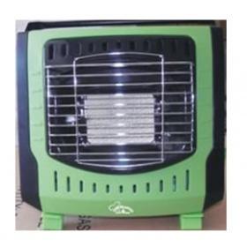 Φορητή σόμπα υγραερίου  COOK MASTER QNQ181 DUAL