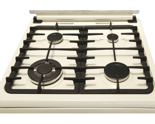 Kουζίνα υγραερίου Φυσικού αερίου Cucina Italiana BELLA 60