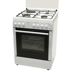 Kουζίνα ηλεκτρική και αερίου, Cucina Italiana BELLA 61