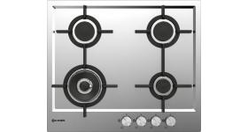 Εστίες υγραερίου / φυσικού αερίου