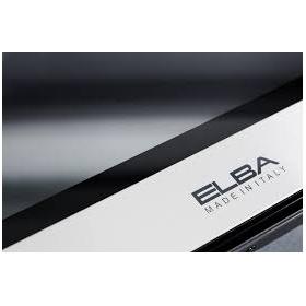 Κουζίνα φυσικού αερίου 90εκ. ELBA ΜΑΥΡΗ 9S EA 888F-GR