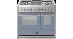 Κουζίνες υγραερίου φυσικού αερίου