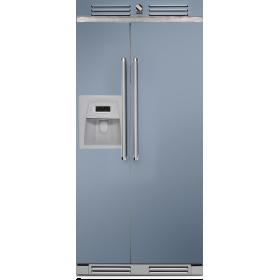 Ψυγείο Steel Cucine GENESI