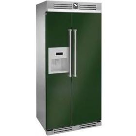 Ψυγείο Steel Cucine ΑSCOT