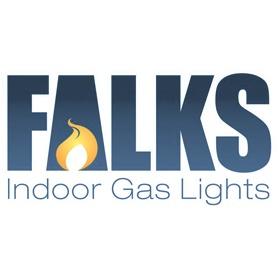 Φως υγραερίου οροφής Falks GL2703