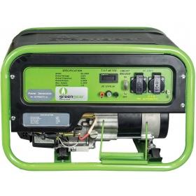 Γεννήτρια υγραερίου 3kW, Greengear GE 3000