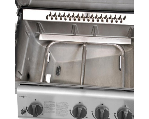 Ανοξείδωτοι καυστήρες ψησταριας NAPOLEON