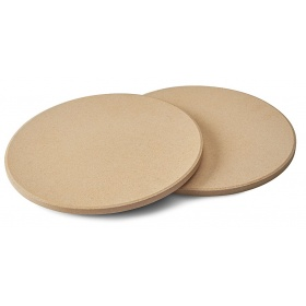 Πέτρες ψησίματος πίτσας NAPOLEON GRILLS, 2 τεμάχια