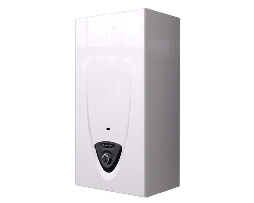Θερμοσίφωνας Υγραερίου Φυσικού Αερίου Ariston EVO B16