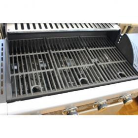 Ψησταριά υγραερίου gas bbq SUNWIND Smart 4000