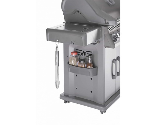Ψησταριά αερίου BBQ NAPOLEON ROGUE 425SIB