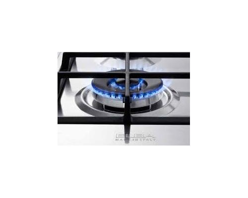 Εστία φυσικού αερίου υγραερίου, Ιταλική, 70 εκ. ELBA Ε75-545 XN-GR