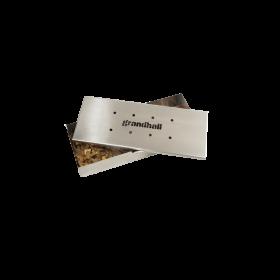 ΚΟΥΤΙ ΚΑΠΝΙΣΜΑΤΟΣ Smoke box ψησταριών υγραερίου GRAND HALL