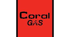 CORAL GAS ΦΙΑΛΕΣ ΥΓΡΑΕΡΙΟΥ