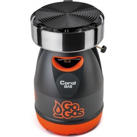Smart Grill  BBQ με φιάλη υγραερίου 5kg GoGas της Coral Gas®