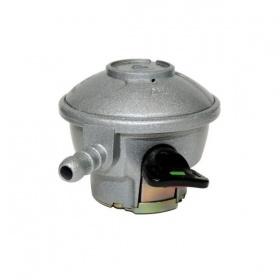 Ρυθμιστής πίεσης για τη φιάλη GoGas της Coral Gas®
